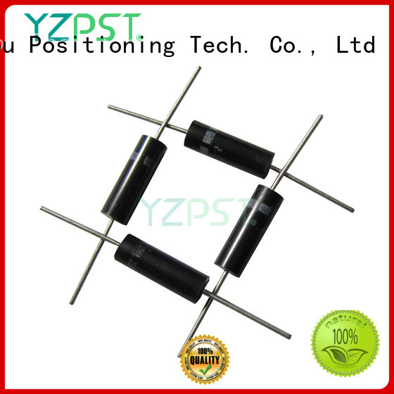 use of standard diode specifications for TV