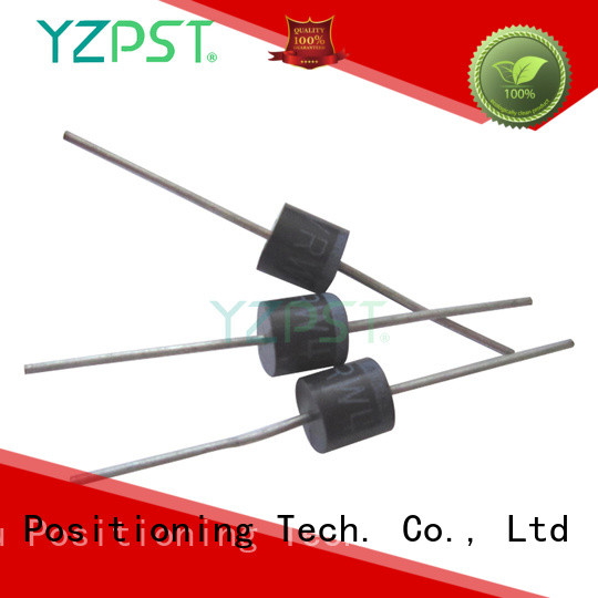 Positioning fast recovery diode specifications for TV