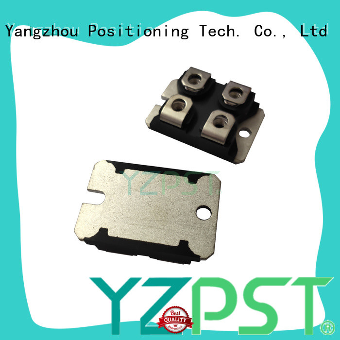 Positioning how to use rectifier modules for sale for power supply