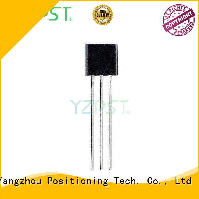 Positioning where to buy power transistor controlled for car tv
