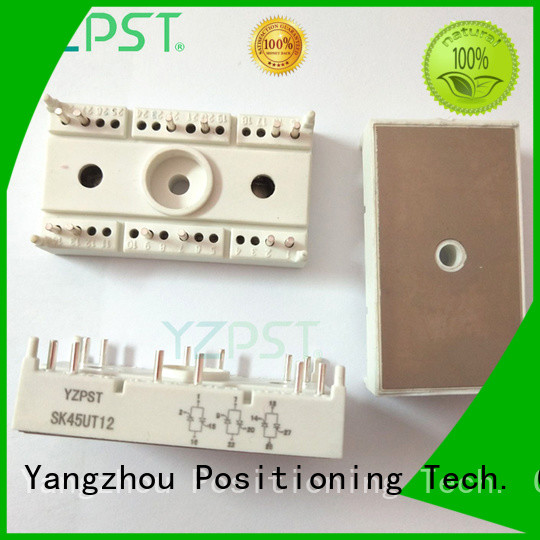 Positioning semiconductor modules for sale for power supply