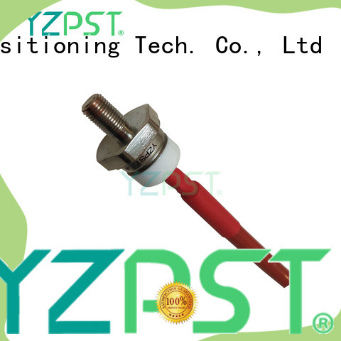 Positioning best fast stud thyristor history for parallel