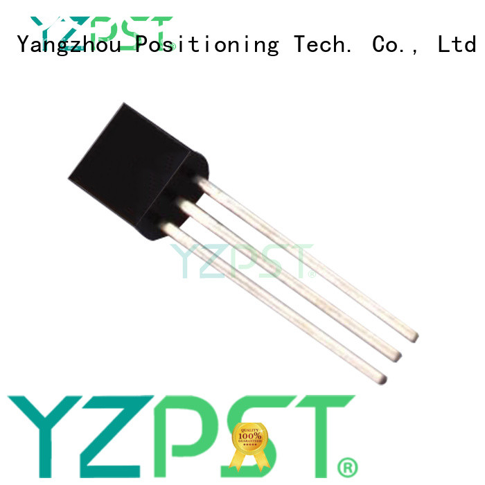 Positioning power transistor low price for car tv