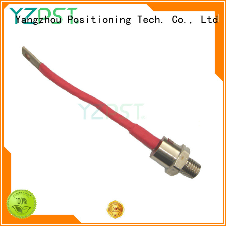 Positioning small stud thyristors hot sale for parallel