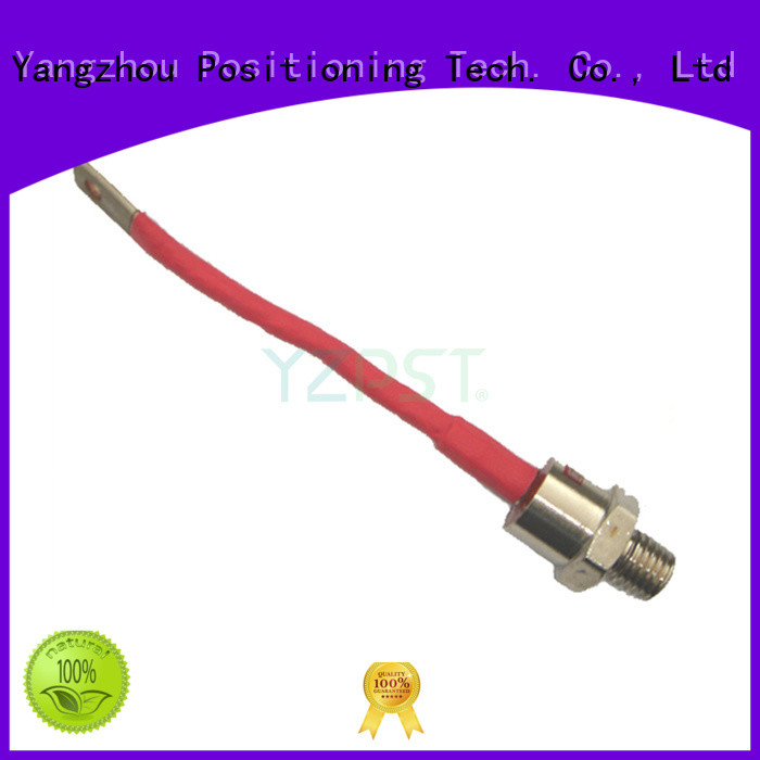 Positioning best stud thyristors hot sale for electronics