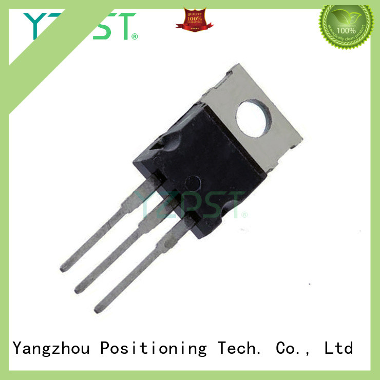 Positioning buy power triac manufacturers for tv