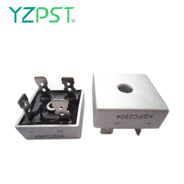 Bridge Rectifier Module KPBC25