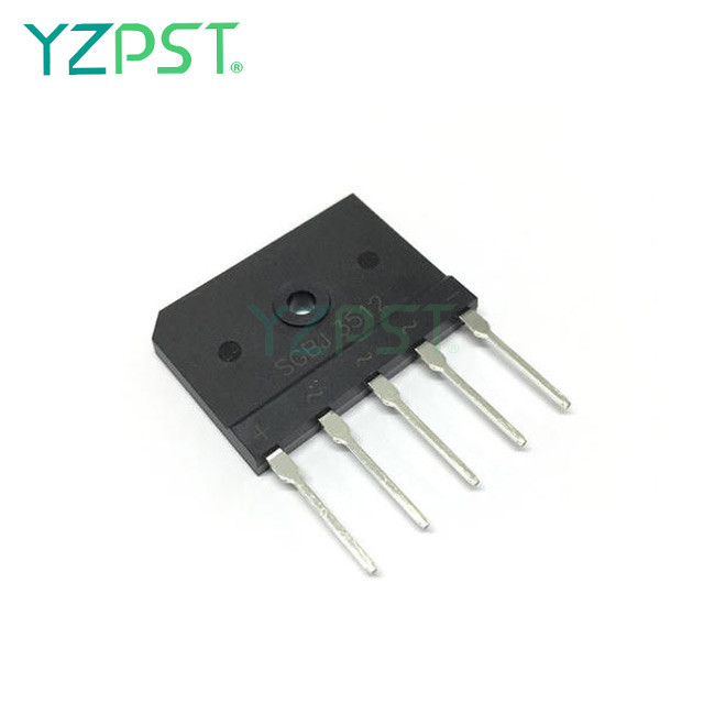 Bridge Rectifier Module SGBJ3512