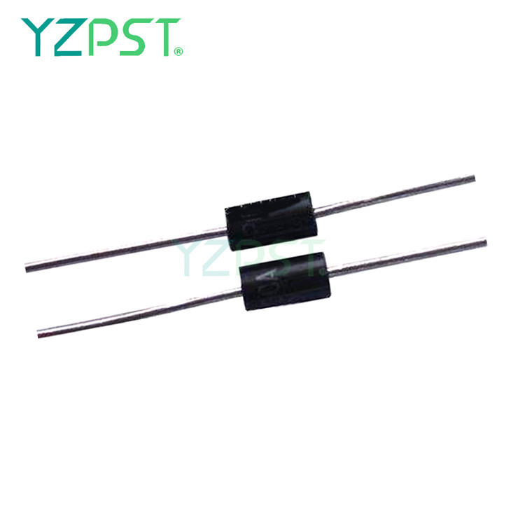 High Voltage Power Diode