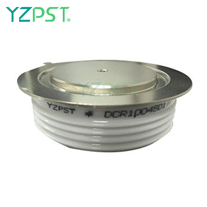Types of Power Thyristors Phase Control Thyristors 2000V DCR1004