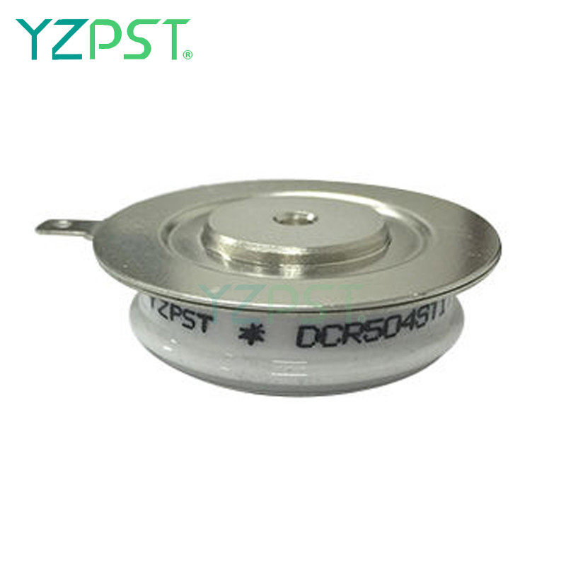 Thyristor semiconductor devices power thyristor DCR504