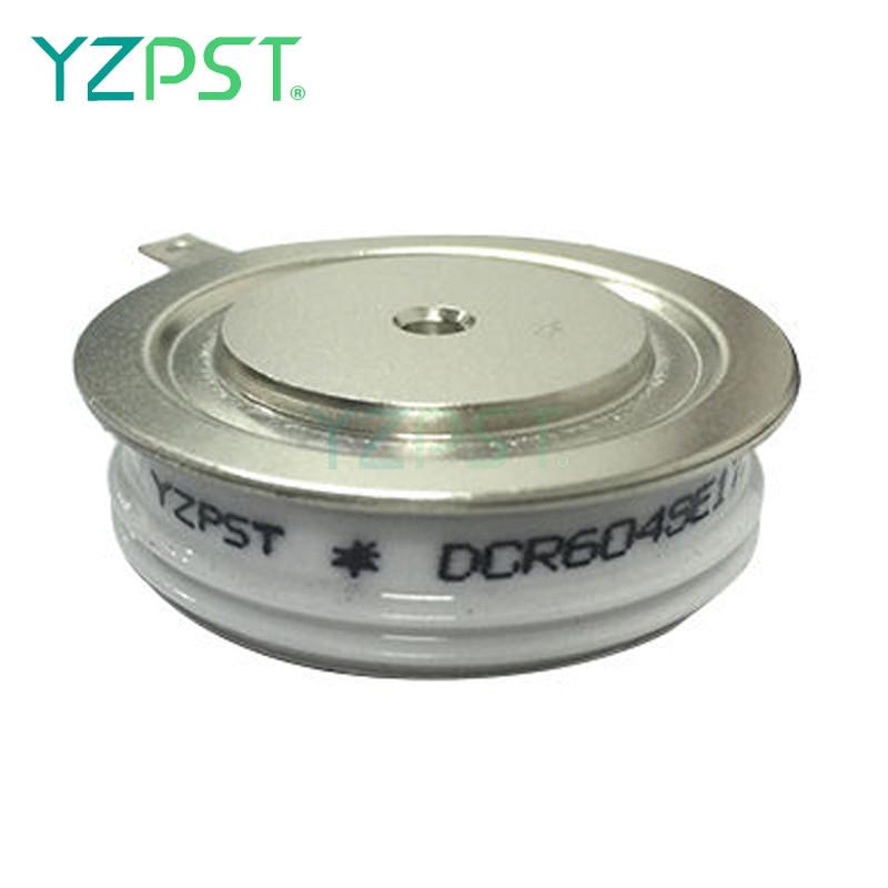 Phase Control Thyristor Scr DCR604