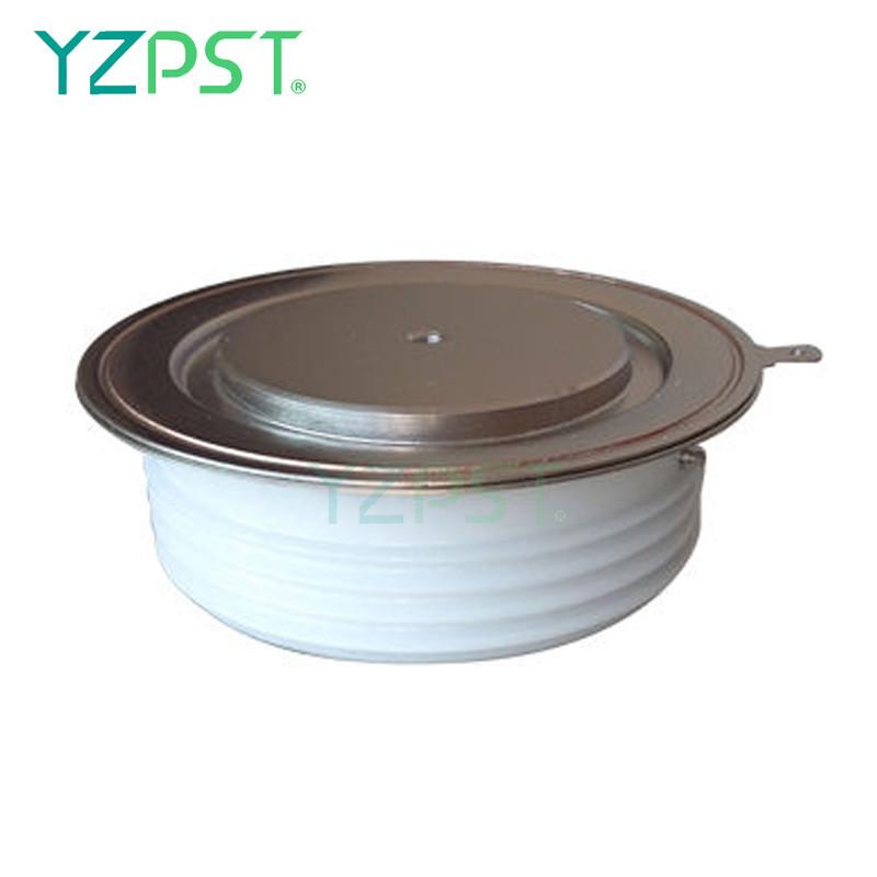 Atud Thyristors 60mA Asymmetric Thyristor 25V