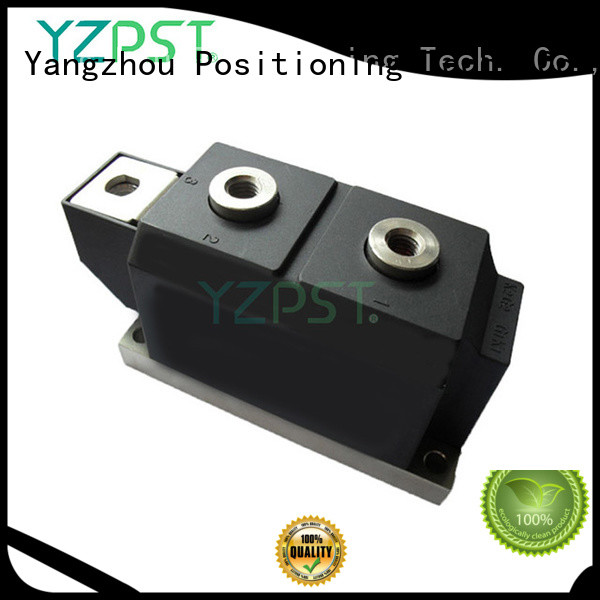 Positioning quality module rectifier classification for tv