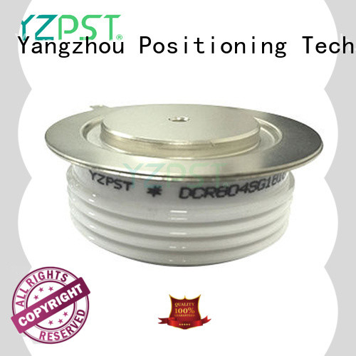 Positioning good quality power thyristors on sale for heat