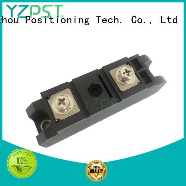 Positioning high voltage mosfet modules function for power supply