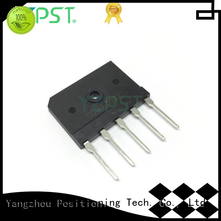 Positioning mosfet modules function for power supply