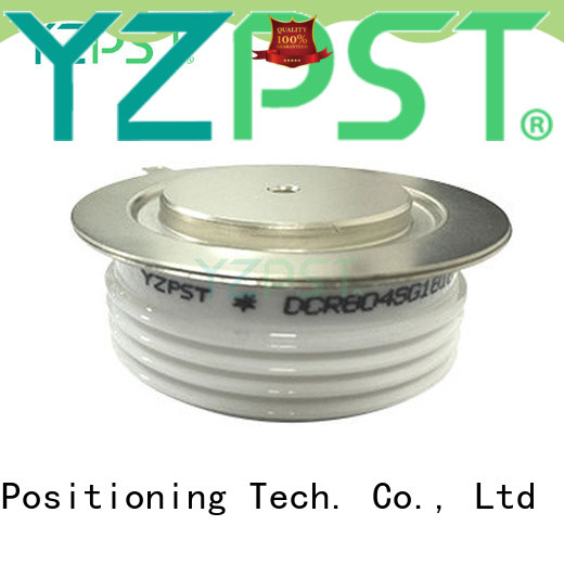 Positioning good quality fast thyristor on sale for audio amplifier