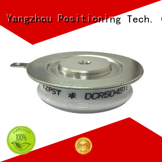 Positioning good quality capsule thyristor factory price for audio amplifier