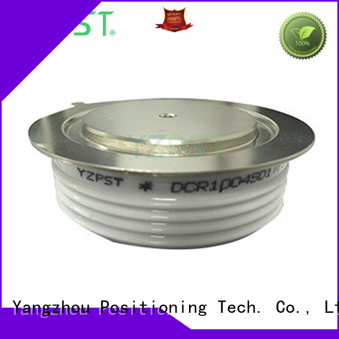 Positioning good quality power thyristors price for heat