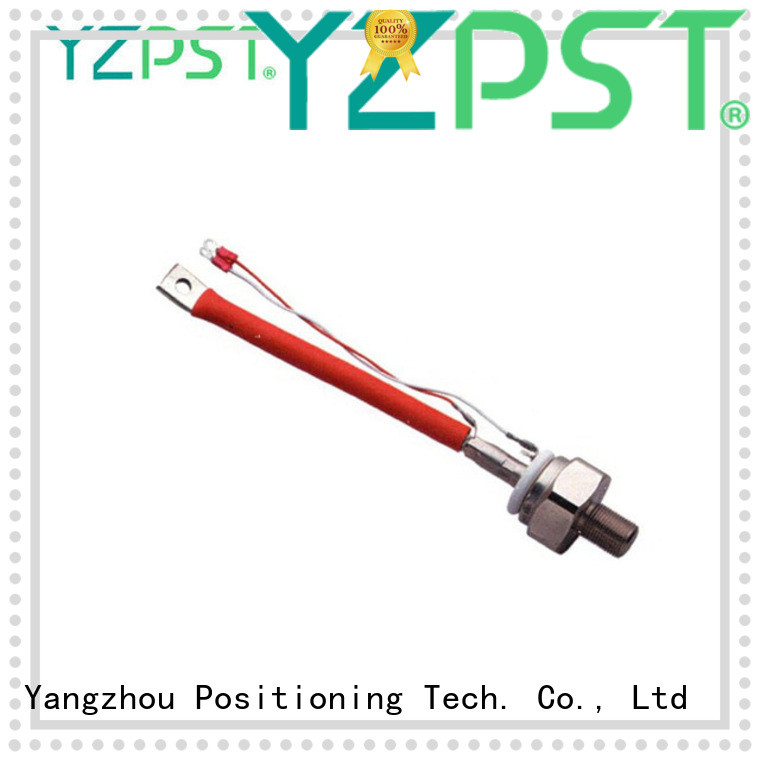 Positioning thyristor stud hot sale for car tv