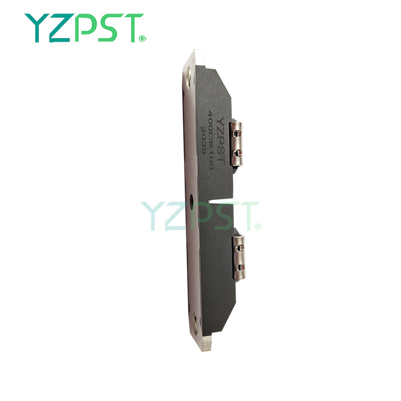Semiconductor Modules High Frequency Operation 400A Schottky Rectifier