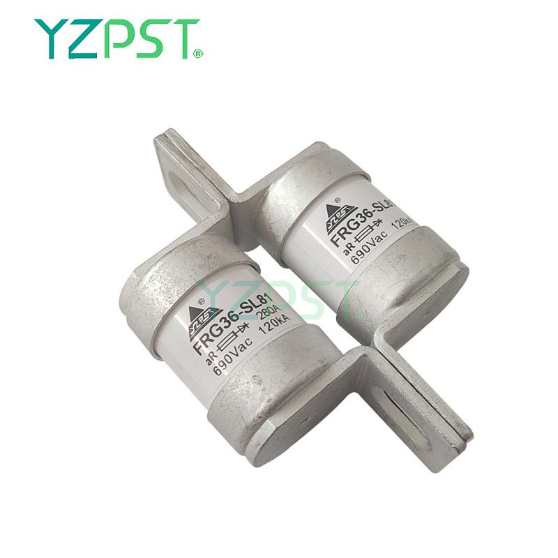 280A aR fast fuse YZPST-36LB81